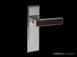 SQUARE door handle